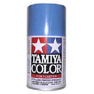 [TS-44] TAMIYA 스프레이(캔) 브릴리언트 블루 BRILLIANT BLUE (유광) [4950344993864]
