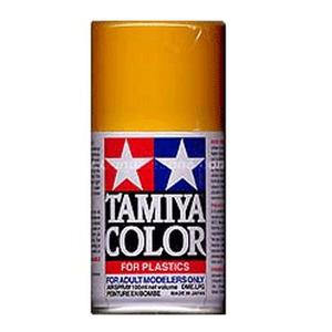 [TS-56] TAMIYA 스프레이(캔) 브릴리언트 오렌지 BRILLIANT ORANGE (유광) [4950344993987]