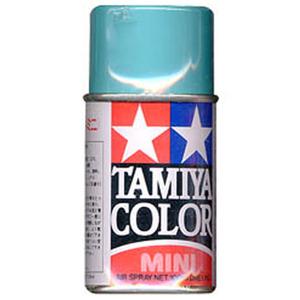 [TS-41] TAMIYA 스프레이(캔) 코랄 블루 CORAL BLUE (유광) [4950344993833]