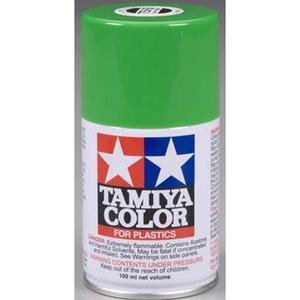 [TS-35] TAMIYA 스프레이(캔) 파크 그린 PARK GREEN (유광) [4950344993772]